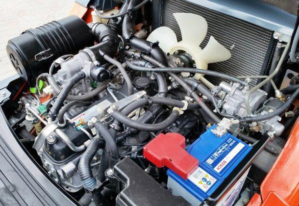 Zużycie paliwa w wózkach widłowych. Jak je obliczyć?